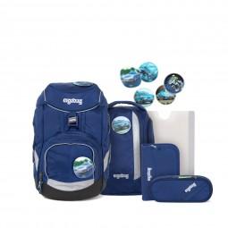 ergobag pack BlaulichtBär