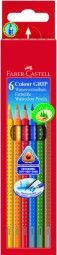 Buntstifte Colour GRIP 6er Etui