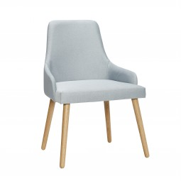 Stuhl Beine aus Eiche