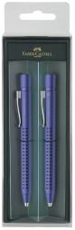 Set Kugelschreiber + Druckbleistift