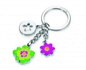 Schlüsselanhänger Coloured Garden